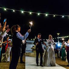 Wedding photographer Abel Rodríguez Rodríguez (nfocodigital). Photo of 02.10.2016
