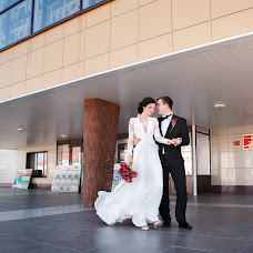 Wedding photographer Larisa Erikson (YourMoment). Photo of 25.08.2015