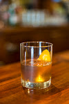 Black Walnut Old Fashioned