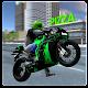 City Moto Racer Rider 2018 (game)