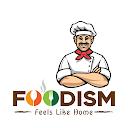 Foodism, Marathahalli, Bangalore logo