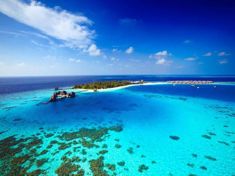 Huvafen Fushi Maldives Per AQUUM Retreat