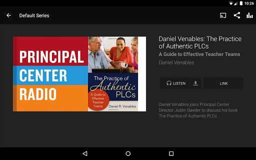 玩教育App|The Principal Center免費|APP試玩