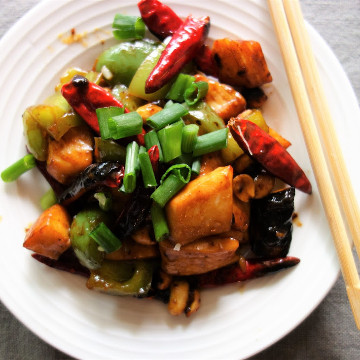 Chinese Takeout Dishes