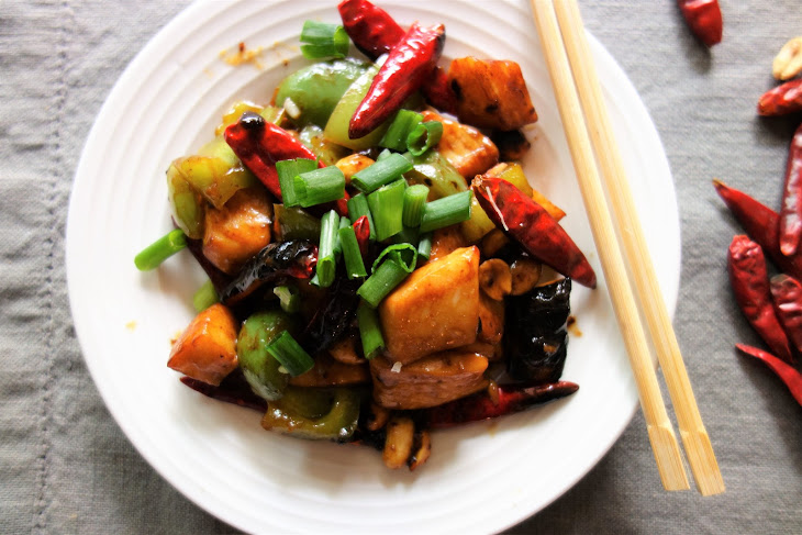 Chinese Takeout Dishes Recipe