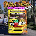 Mod Truck Simulator Indonesia 2020 icon