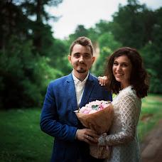 Wedding photographer Elena Malinovskaya (id60042003). Photo of 05.08.2017