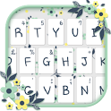 Charming Keyboard Theme icon