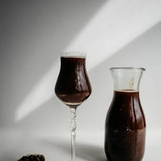 Alcohol Infused Chocolate Recipes.