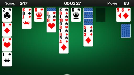 玩免費紙牌APP|下載Solitaire app不用錢|硬是要APP