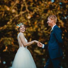 Wedding photographer Bartosz Chrzanowski (chrzanowski). Photo of 11.10.2017