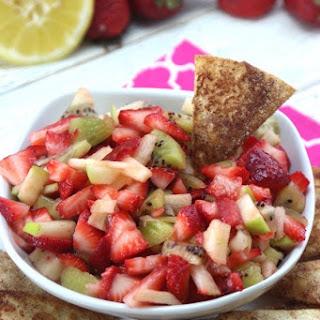 Fruit Salsa Recipe!