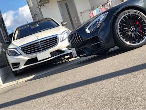 AMG GT  のカスタム事例画像 s.kさんの2019年01月14日17:14の投稿
