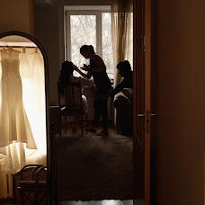 Свадебный фотограф Валентина Ликина (myuspeh2011). Фотография от 10.03.2015