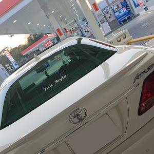 クラウンアスリート GRS200のカスタム事例画像 niyan 【Jun Style】さんの2020年04月01日19:03の投稿