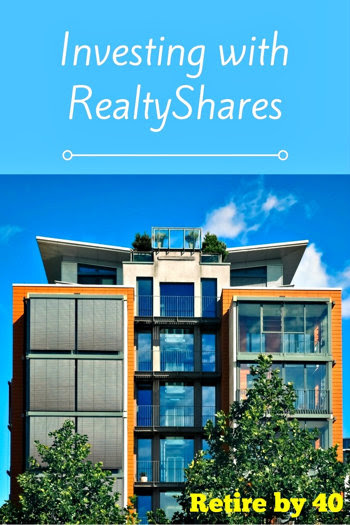 Investing with RealtyShares