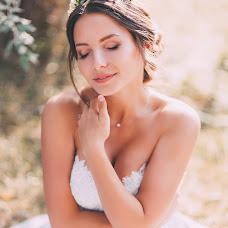 Wedding photographer Renata Odokienko (renata). Photo of 13.09.2017