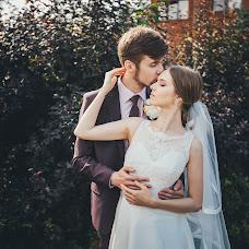 Wedding photographer Andrey Vishnyakov (AndreyVish). Photo of 26.03.2018