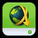 Push to JDownloader icon
