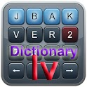 ЛАТЫШСКИЙ  словарь для jbak2 icon