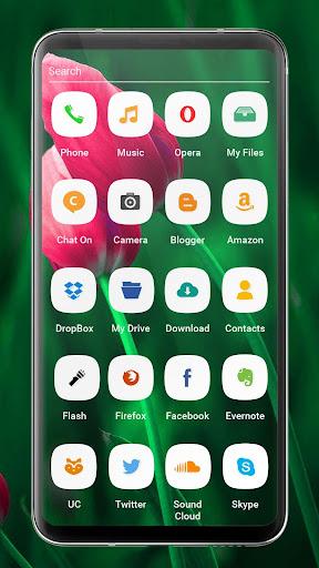 Theme For Galaxy J6 Galaxy J6 Plus 2018 Apk Download Apkpure Co