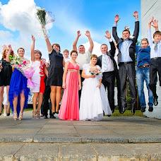 Wedding photographer Valentin Efimov (Fave). Photo of 06.02.2013