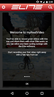 myRealVideo- screenshot thumbnail