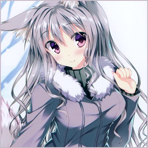 Fonds d'écran Anime Filles