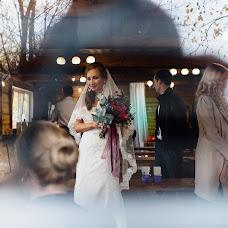 Wedding photographer Olga Kokoreva (Olle). Photo of 04.11.2015