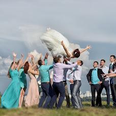 Wedding photographer Albina Khozyainova (albina32). Photo of 18.10.2016