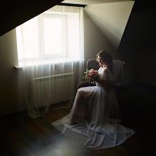 Wedding photographer Aleksey Layt (lightalexey). Photo of 25.04.2018