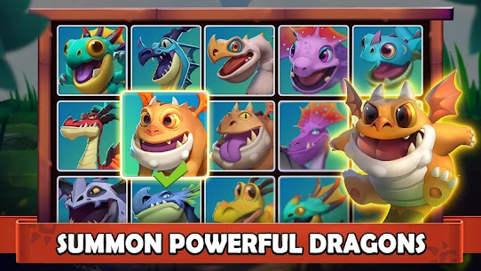 Rise of Dragons Mod Apk Download For Android 3
