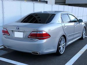 クラウン GWS204のカスタム事例画像 車好きオヤジさんの2020年08月15日11:05の投稿