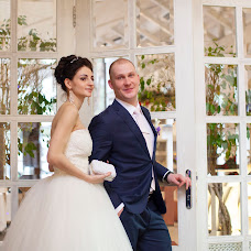 Wedding photographer Sergey Kolcov (serega586). Photo of 07.06.2014