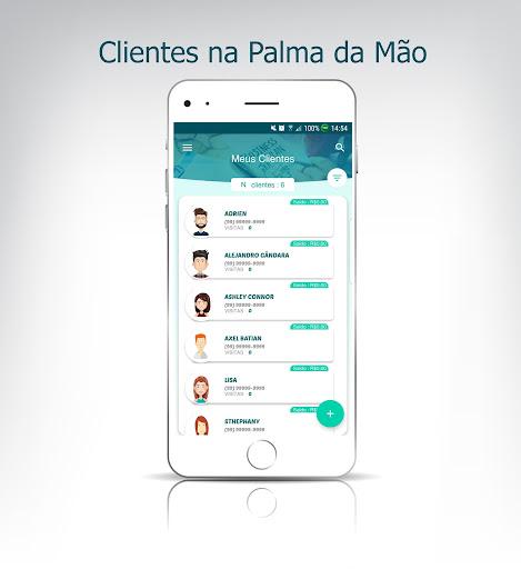 Agenda Cliente 8.5.2 screenshots 2
