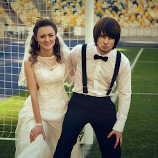 Wedding photographer Maksim Bondarenko (maksymbondarenko). Photo of 01.10.2015