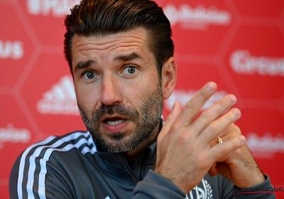 """Luka Elsner gaat op zoek naar eerste competitiezege bij Standard: """"We willen ons tonen voor onze supporters"""""""