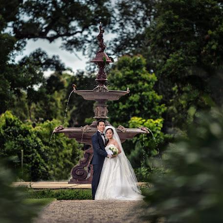 Wedding photographer Scott Goh (scottgoh). Photo of 20.11.2015