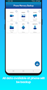 Phone Backup : All Backup & Restore App Download For Android 3