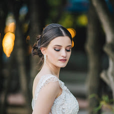 Wedding photographer Andrey Tatarashvili (LuckyAndria). Photo of 28.12.2017