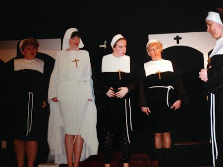 1997: De Nonnen Van Navarone