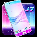 Live wallpaper for Galaxy J7 Icon