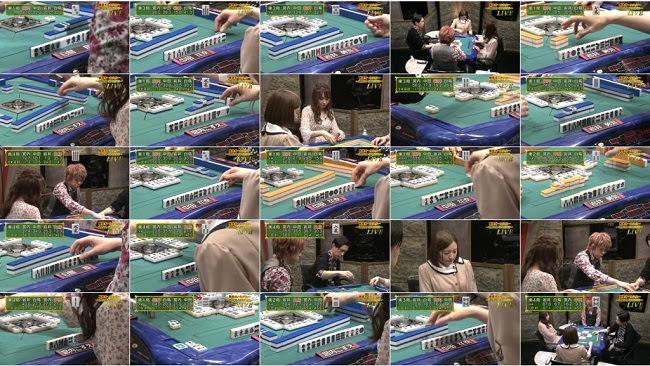 200314 (720p) 麻雀オールスター2020 ~SPRING~