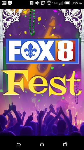 FOX 8 Fest