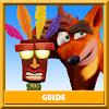 Guide Crash Bandicoot Sane Trilogy APK