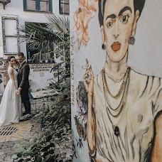 Wedding photographer Egor Matasov (hopoved). Photo of 29.09.2018