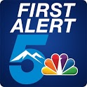 First Alert 5 Weather App icon