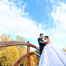Wedding photographer Kubanych Absatarov (absatarov). Photo of 10.07.2018