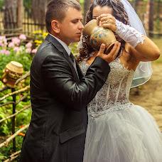 Wedding photographer Roman Grom (id54749142). Photo of 17.09.2015