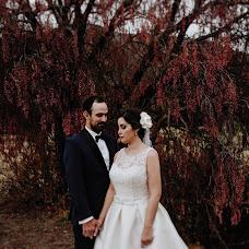 Wedding photographer Israel Arredondo (arredondo). Photo of 27.02.2018